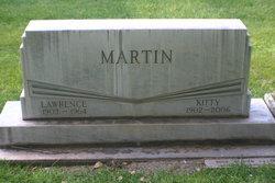 Kitty M. <i>Wilson</i> Martin