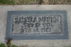 Ralph Andrew Martin