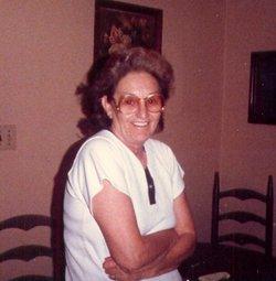 Edna Mae <i>Vail</i> Bryant