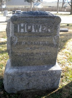 Roland B. Hower