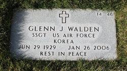 Glenn Jerome Walden