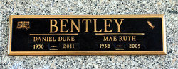 Daniel Duke Dan Bentley