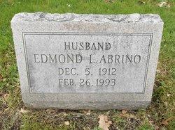 Edmond L Abrino
