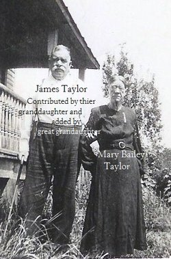 James Wesley Taylor