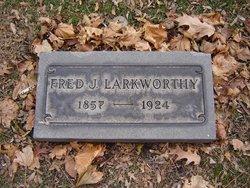 Fred J Larkworthy