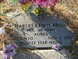 Charles Lewis Brown