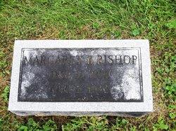 Margaret L. <i>Boyle</i> Bishop