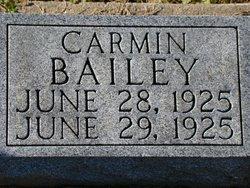Carmin Bailey