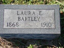 Laura E Bartley