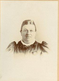 Rebecca <i>Boyer</i> Turner