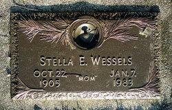 Stella <i>Andrews</i> Wessels