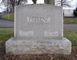 Ruth Norma <i>Lemp</i> Pellenz