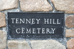 Tenney Hill Cemetery