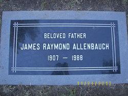 James Raymond Buck Allenbaugh