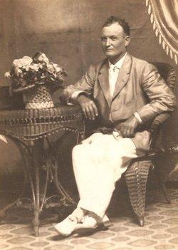 Earlie Pelman Burge