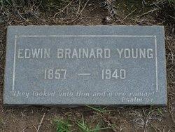 Edwin Brainard Young