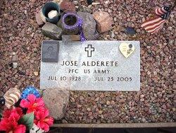 Jose Joe Alderete