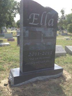 Ella The Deer