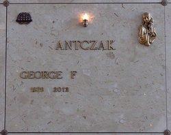 George Francis Antczak