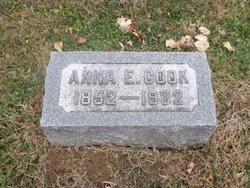 Anna E. Cook