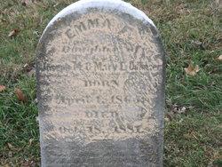 Emma F. Dillinger