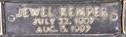 Jewell A <i>Kemper</i> Allen