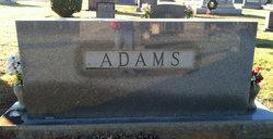Gladys Lorene <i>Adams</i> Shumate