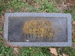 A. C. Bean