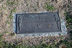 Georgia Howard
