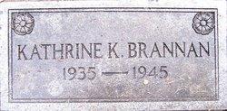 Katherine K Brannan