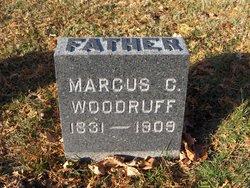 Marcus C. Woodruff