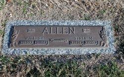 Will Allen, Sr