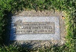 Angela Fawn Cross