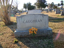 William Hermann Caughran, Sr