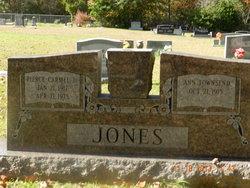 Ann Lee <i>Townsend</i> Jones