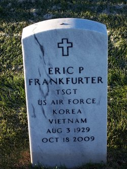 Eric Pierre Frankfurter