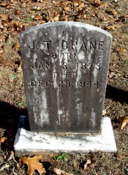 James T. Crane
