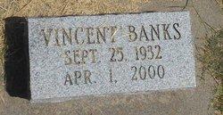 Vincent Ray Banks