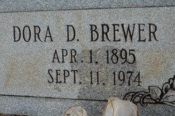 Dora <i>Danley</i> Brewer