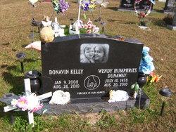 Wendy Dawn <i>Humphries</i> Kelly