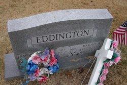 Harold Dexter Eddington