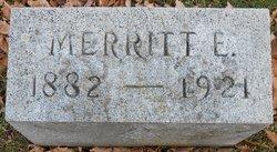 Merritt J Fuller
