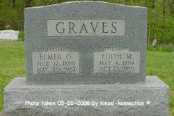 Edith Myrtle <i>Harper</i> Graves