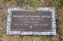 Thomas Nathaniel Wood