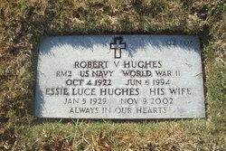 Robert V Hughes