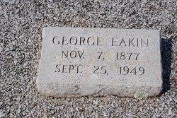 George Eaken Calvert
