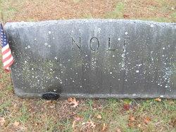 Ralph Leon Nolf