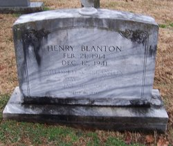 Mildred Leigh <i>Vassey</i> Blanton