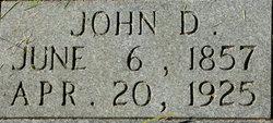 John Drury Hudson