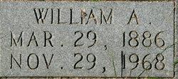 William Abel Hudson